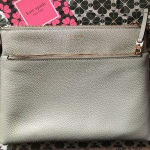 Polly Medium Crossbody Kate Spade